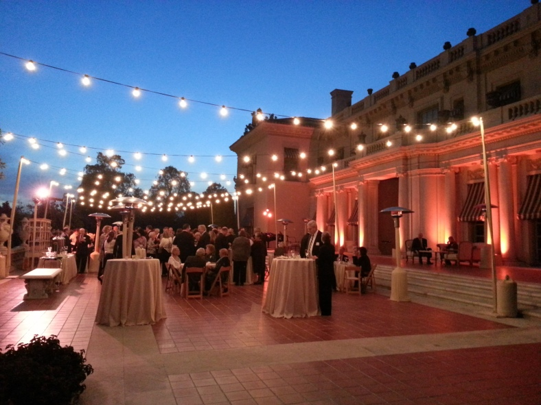 Town & Country Event Rentals - Carnival Lighting