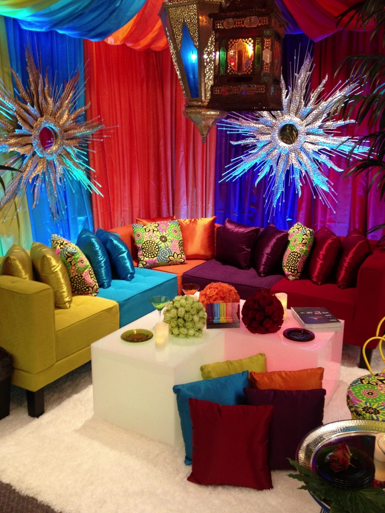 Kaleidoscope Furniture - Town & Country Event Rentals