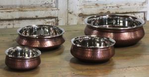 Edison Bowls